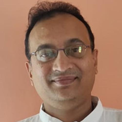 Pavan Krishnamurthy