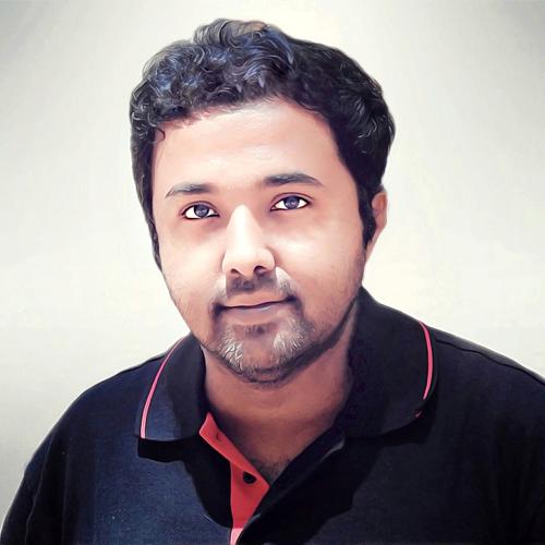 Baragur K Venkatesha