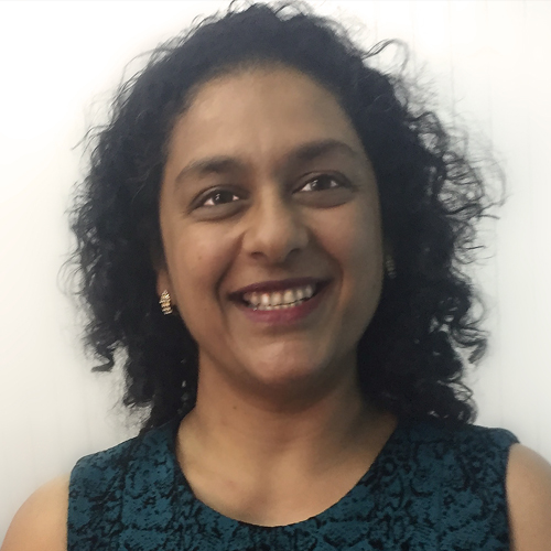Devi Rao