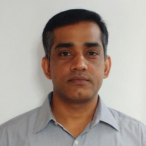 Prakash Anand