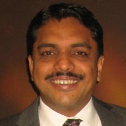 Rakesh Desai