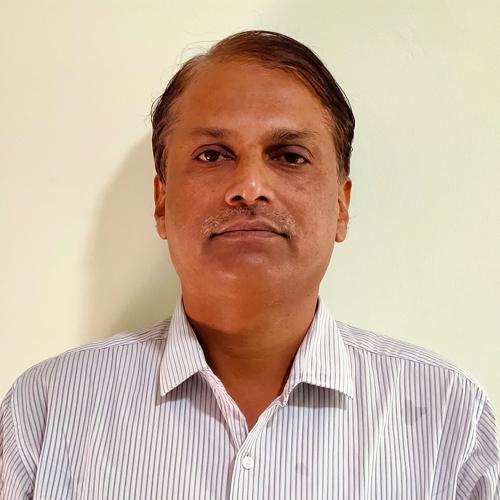 Srinivasa M Kamath
