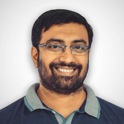 Sunil B K