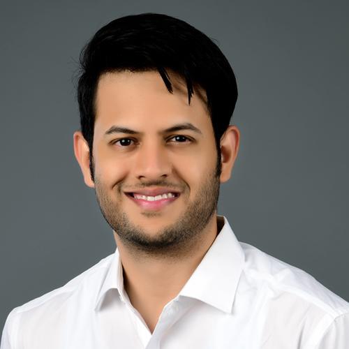 Surya Teja Bodapaty